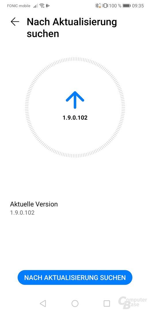 Huawei AI-Life-App