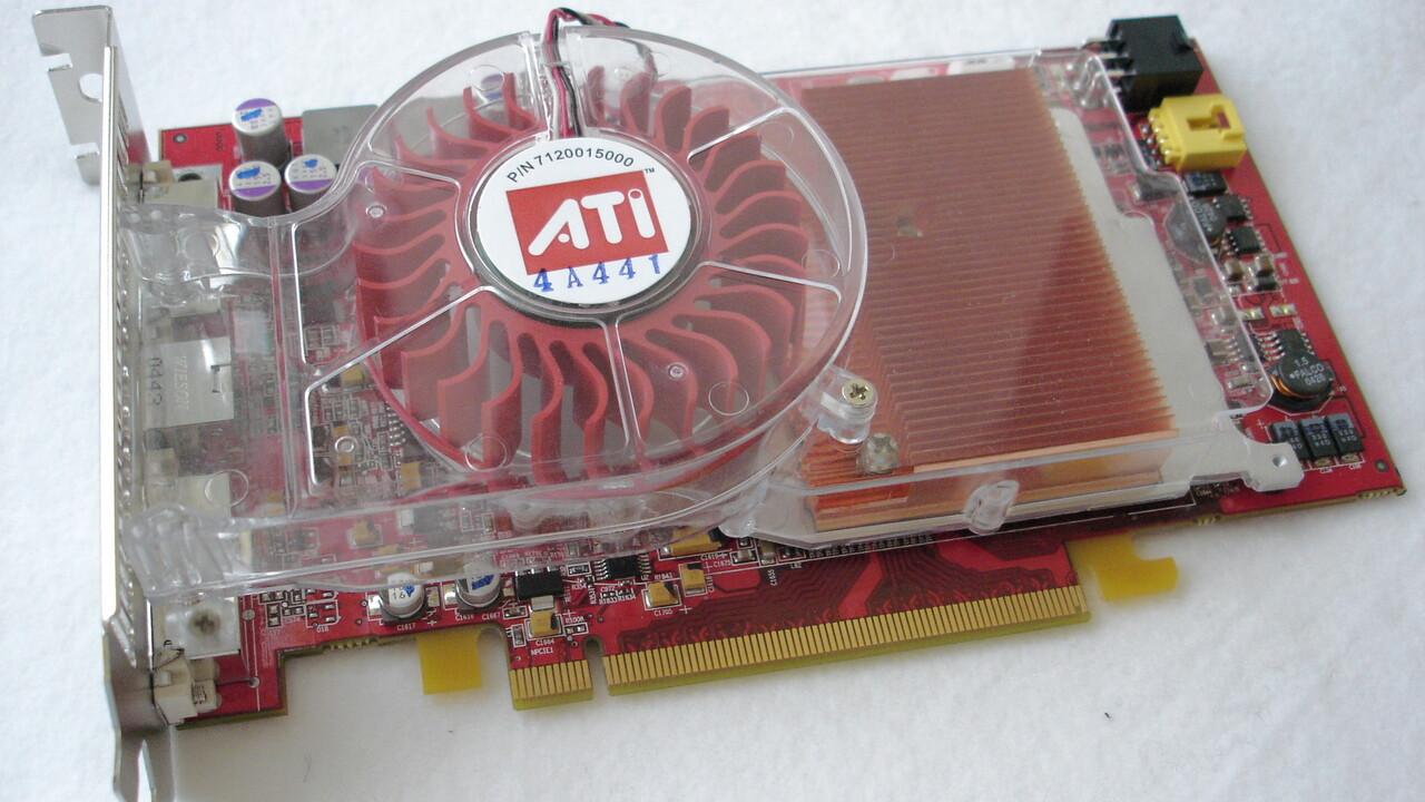 Im Test vor 15 Jahren: ATi Radeon X850 XT Platinum Edition beließ alles beim Alten