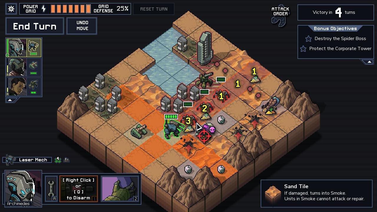 Epic Games Store: Into The Breach gratis und Start des Holiday Sale