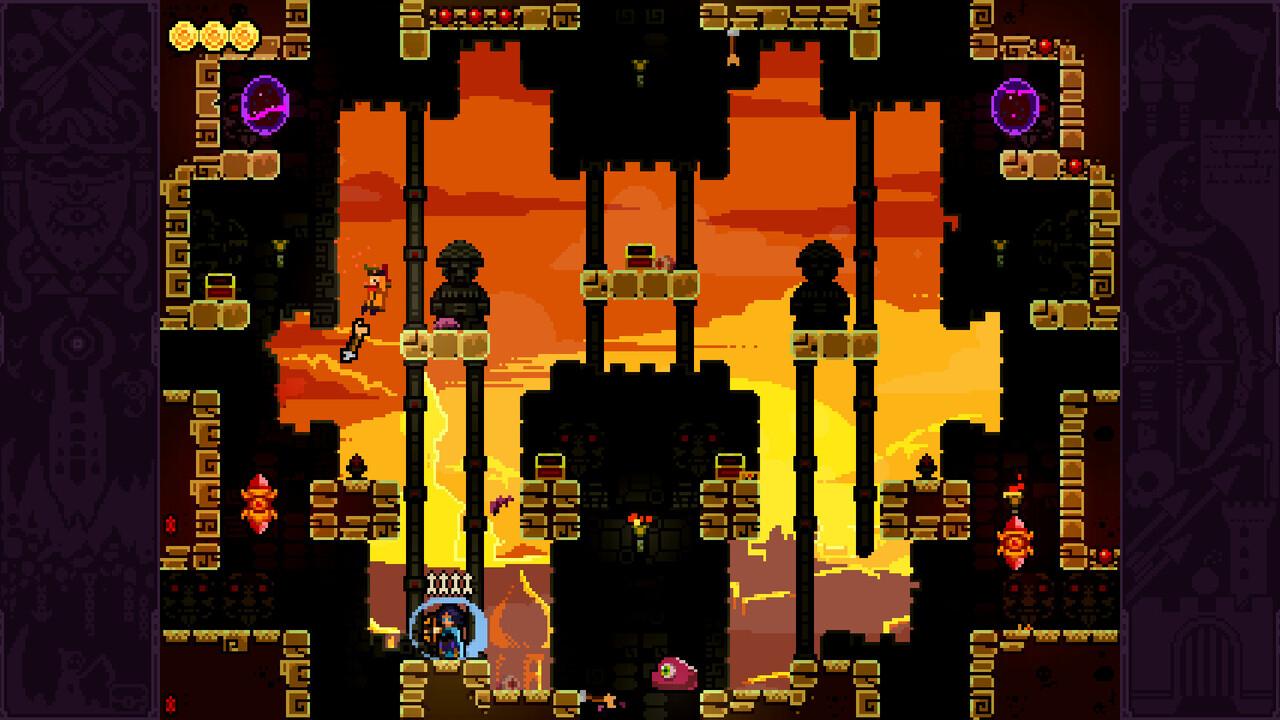 Gratisspiel: Epic Games verschenkt Towerfall Ascension