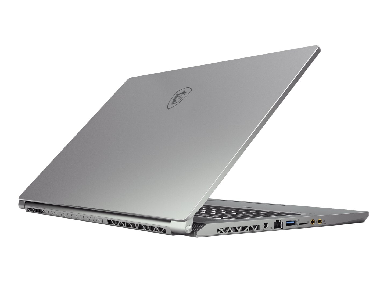 MSI Creator 17 als erstes Notebook mit Mini-LED-Display