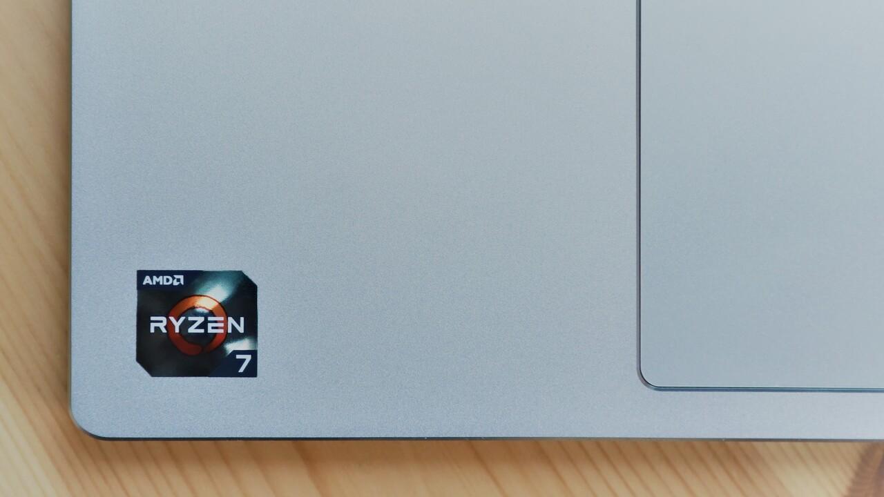 AMD Renoir: Erste Benchmarks zum Ryzen 7 4700U mit acht Kernen