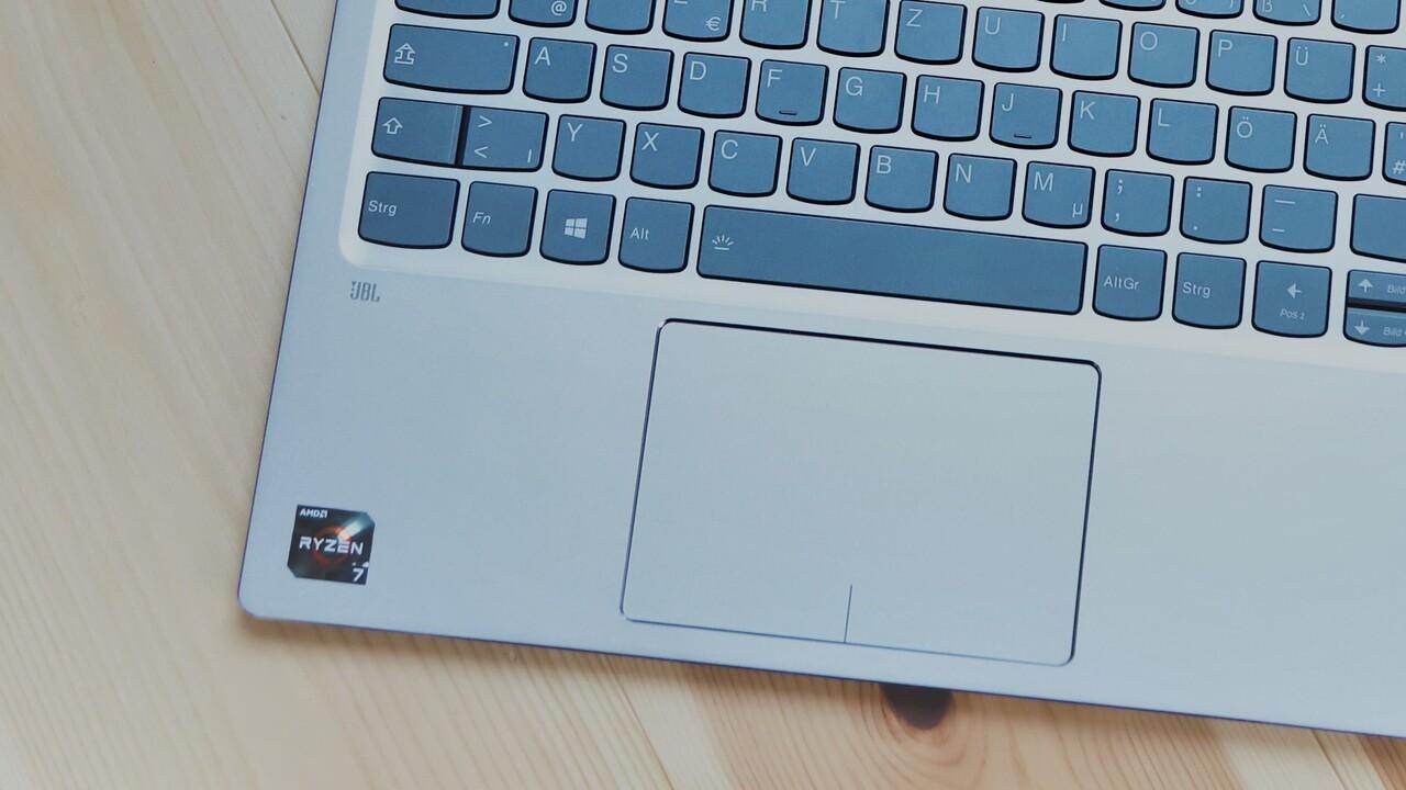 Notebook-Prozessoren: Ryzen 5 4600H(S) und Ryzen 7 4800H(S) bei Asus