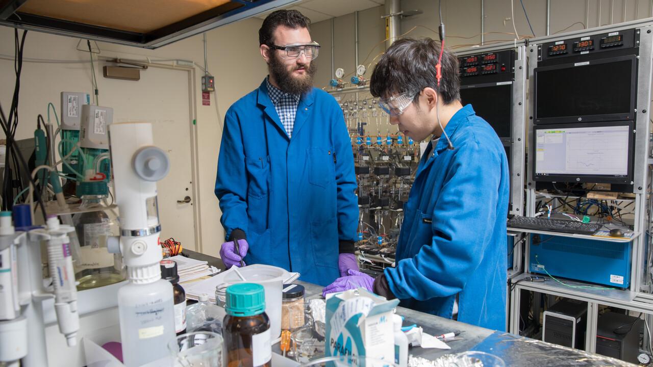 Forschung: IBMs Wunder-Akku auf Meerwasserbasis lässt Fragen offen