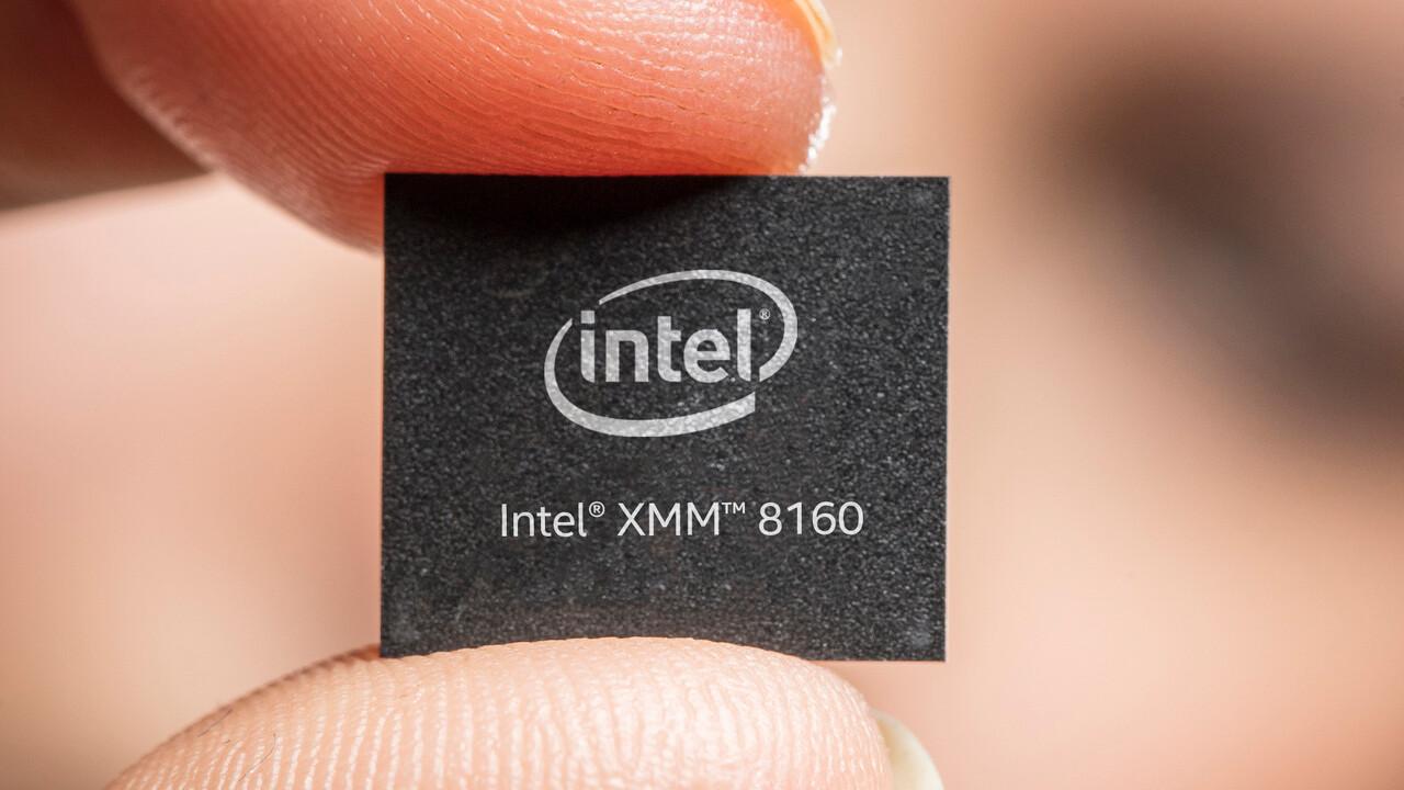 Ende der Mobilsparte: Intel bestätigt Schließungen von deutschen Standorten