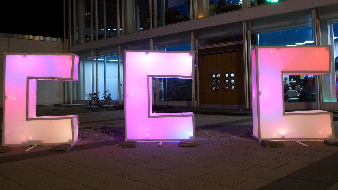 36C3: Resource exhaustion: Hacker-Kongress startet morgen in Leipzig