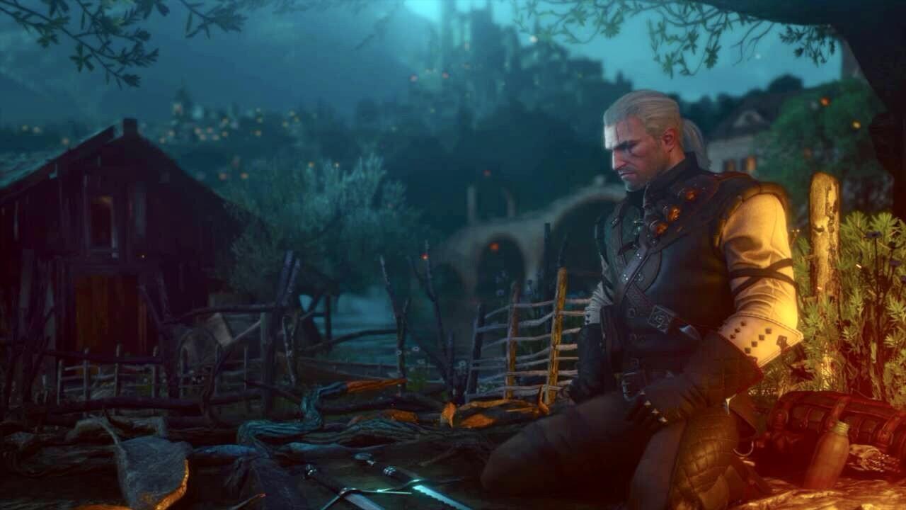 Nach Netflix-Serie: The Witcher 3 erreicht auf Steam Allzeit-Spieler-Hoch