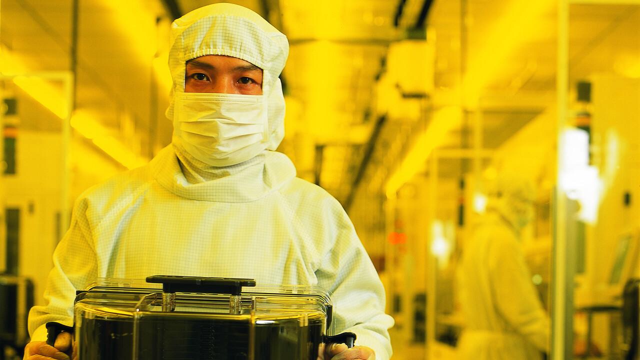 Foundry-Gerüchte: TSMCs 5-nm-Fertigung geht 2020 zu 2/3 an Apple