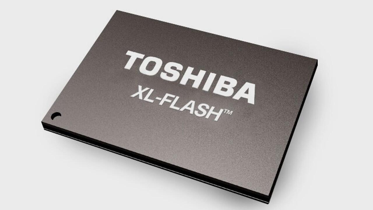 Preisanpassungen: NAND-Flash könnte 2020 bis zu 40 Prozent teurer werden