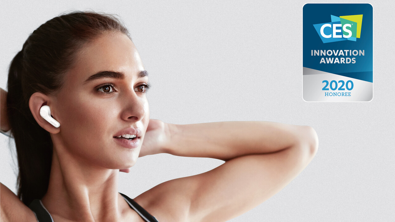 EarFun Air: Neue TWS-In-Ears mit automatischer Ohr-Erkennung