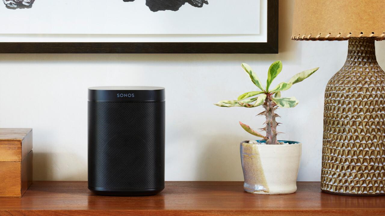 Sonos: Recyclingmodus für Rabatt macht Geräte zu Sondermüll
