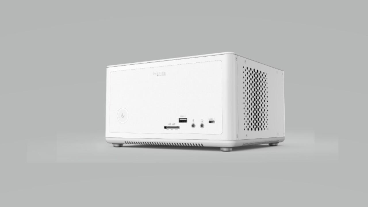 Zotac mit Zbox zur CES 2020: Inspire Studio mit RTX Super, Magnus E bekommt 8 Kerne