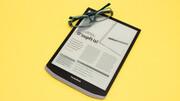 PocketBook InkPad X im Test: E-Book-Reader mit 10Zoll großem Display
