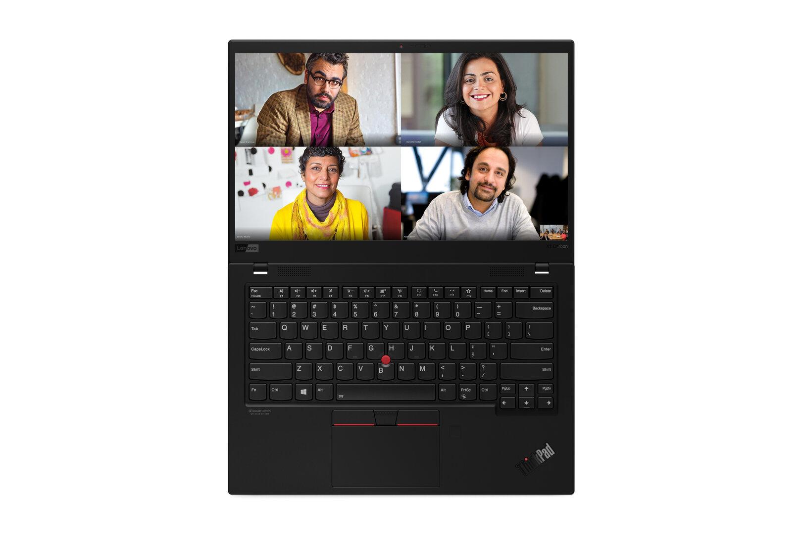 Lenovo ThinkPad X1 Carbon G8