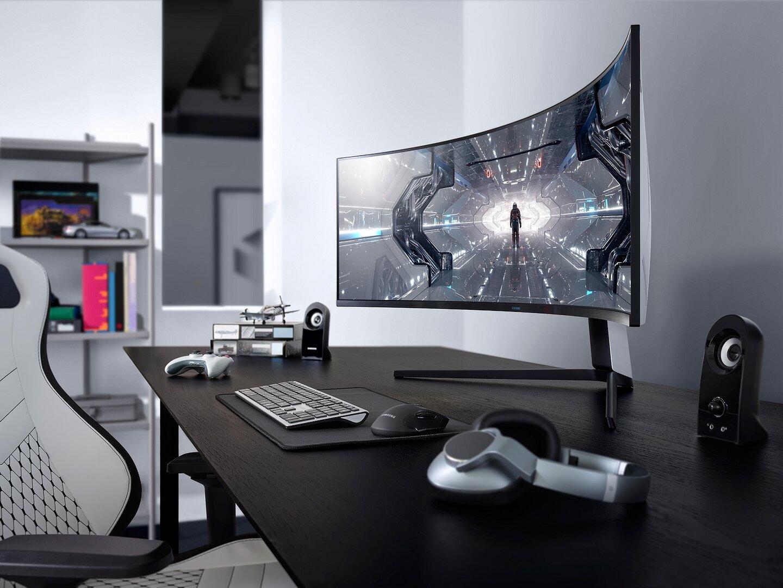 Samsung Odyssey G9 Monitor