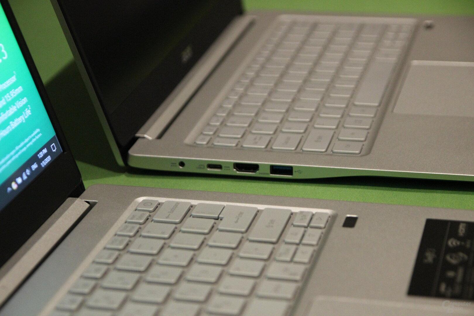 Acer Swift 3 zur CES 2020