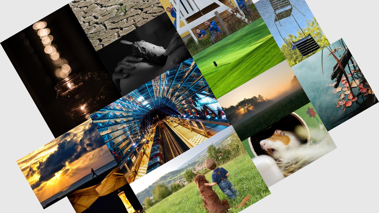 Community: Rückblick auf 12 Monate des Fotowettbewerbs