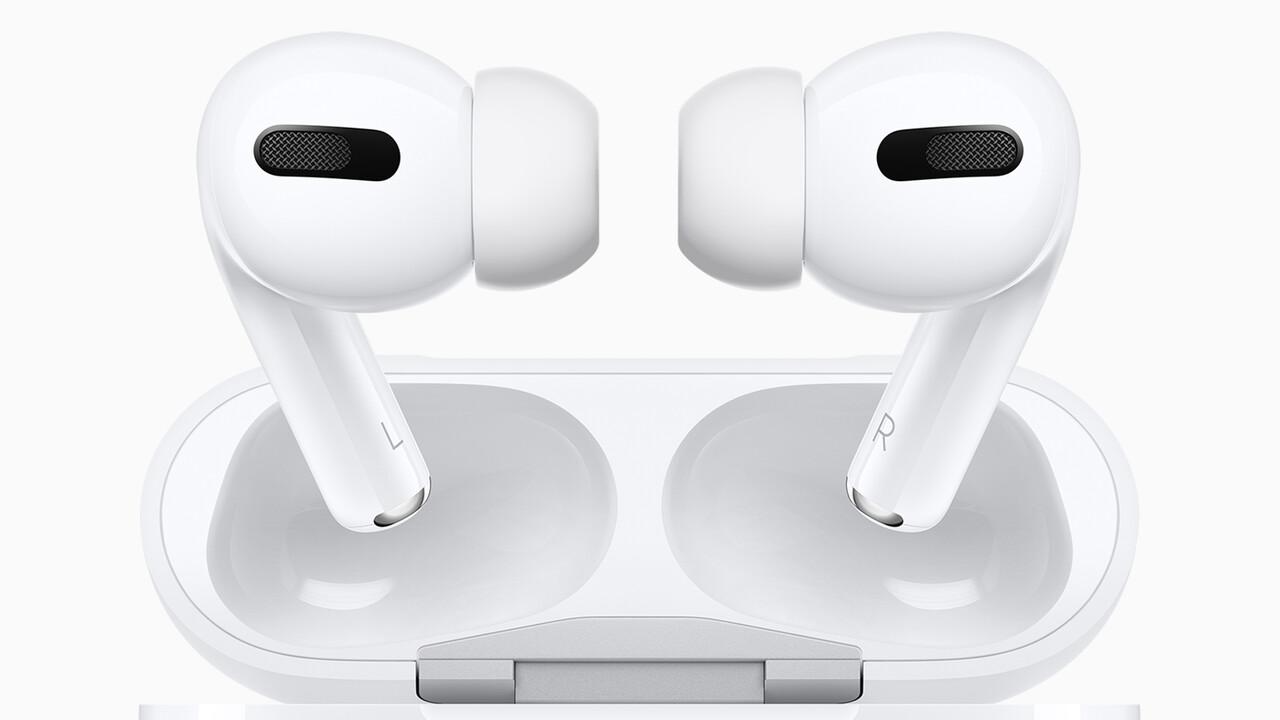 Apple AirPods Pro: Ausfälle nach einigen Monaten häufen sich