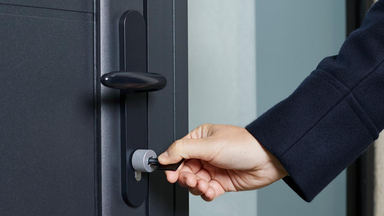 Netatmo: Smartes Türschloss ist offline und öffnet mit NFC-Schlüsseln