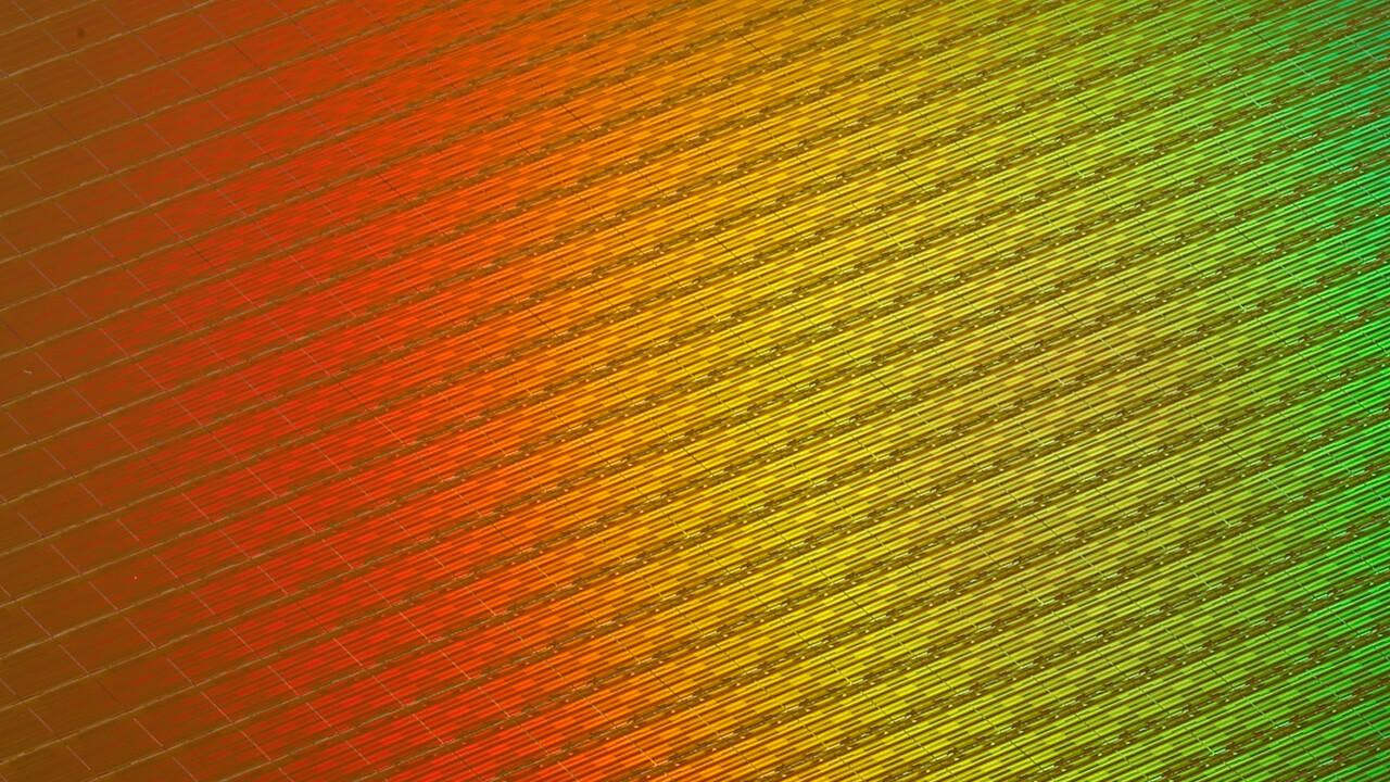Arbeitsspeicher: Micron lässt DDR5-RDIMMs für Server bemustern