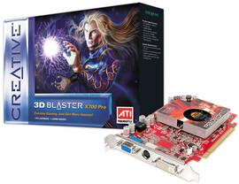 3D Blaster X700 Pro