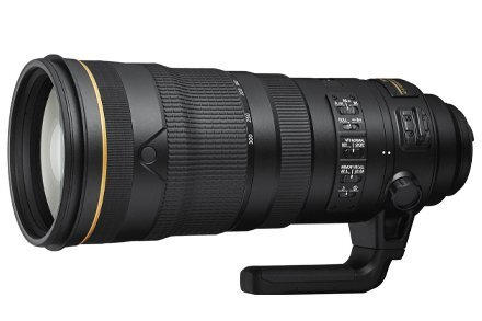 AF-S NIKKOR 120–300 mm 1:2,8E FL ED SR VR