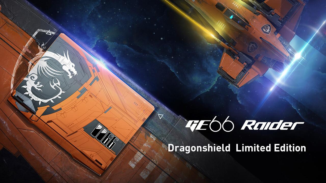 GE66 Raider und GS66 Stealth: Gaming-Notebooks von MSI mit 300 Hz und 99,9-Wh-Akku