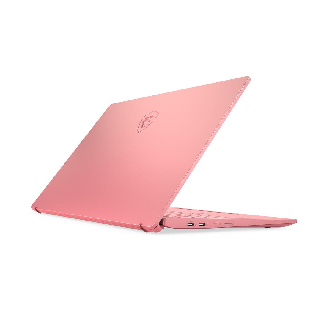 MSI Prestige 14 Pink (Rosa)