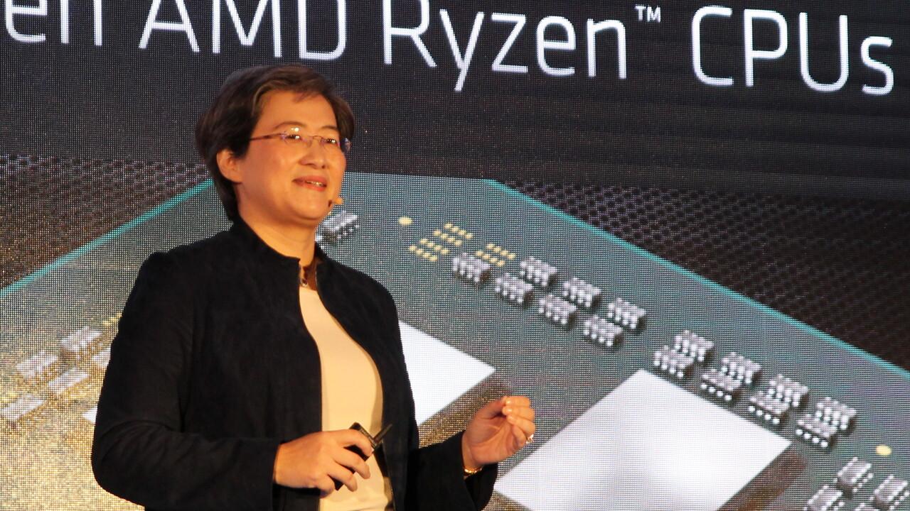 Interview: AMD über Zen 3, Big Navi, Desktop-APUs und mehr