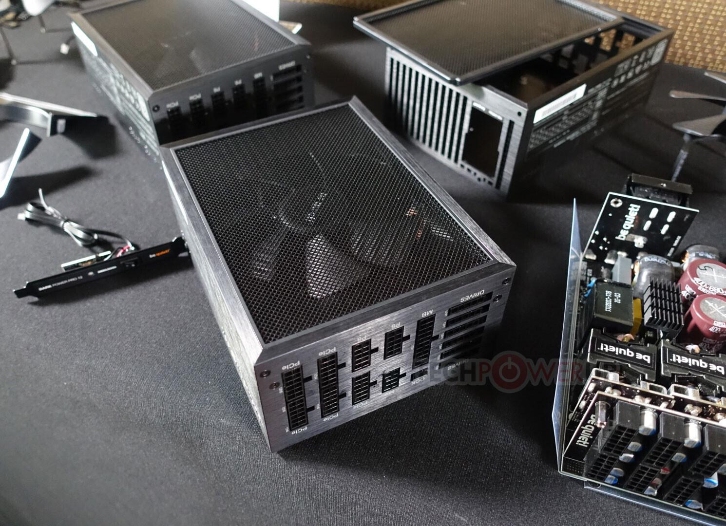 Das neue Dark Power Pro 12 ...