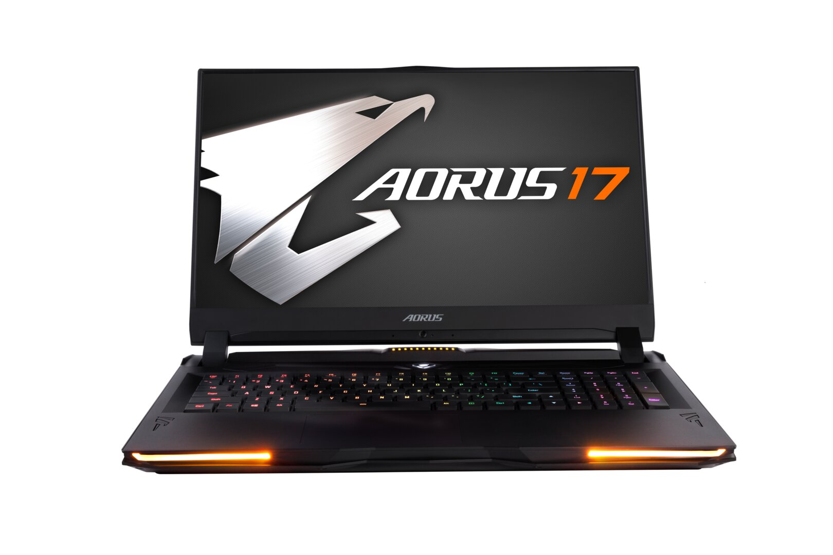 Gigabyte Aorus 17