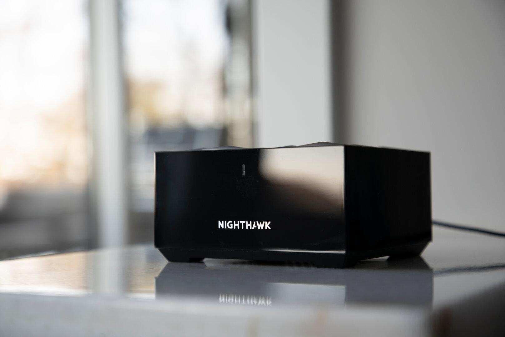Netgear Nighthawk WiFi 6 Mesh-WLAN-System