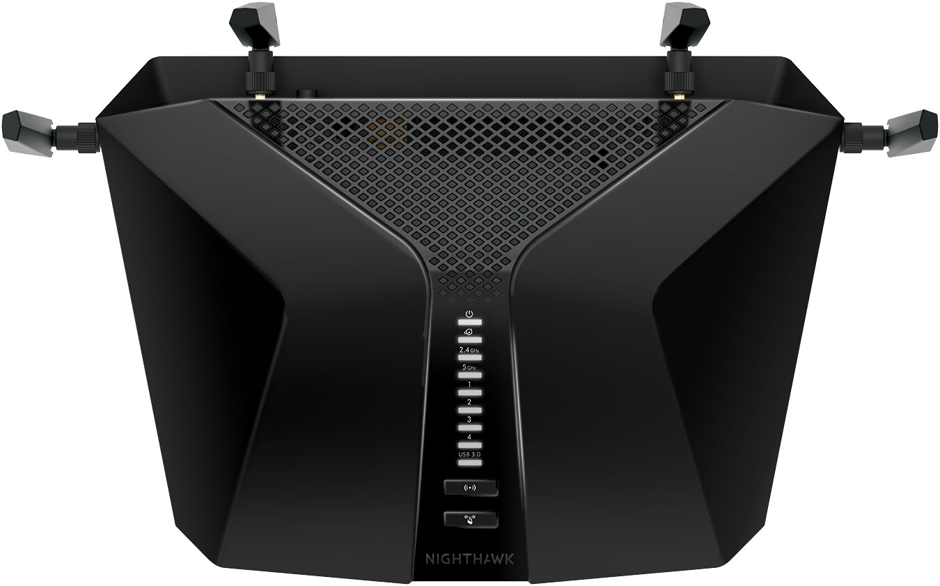 Netgear Nighthawk AX6 AX5400