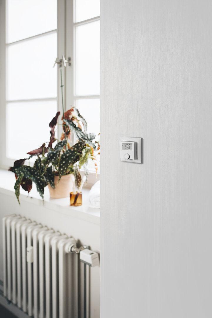 Neues Raumthermostat für das Bosch Smart Home