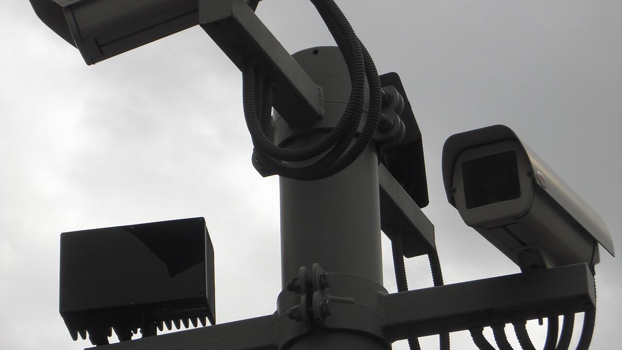 Video-Überwachung: Protest gegen biometrische Gesichtserkennung