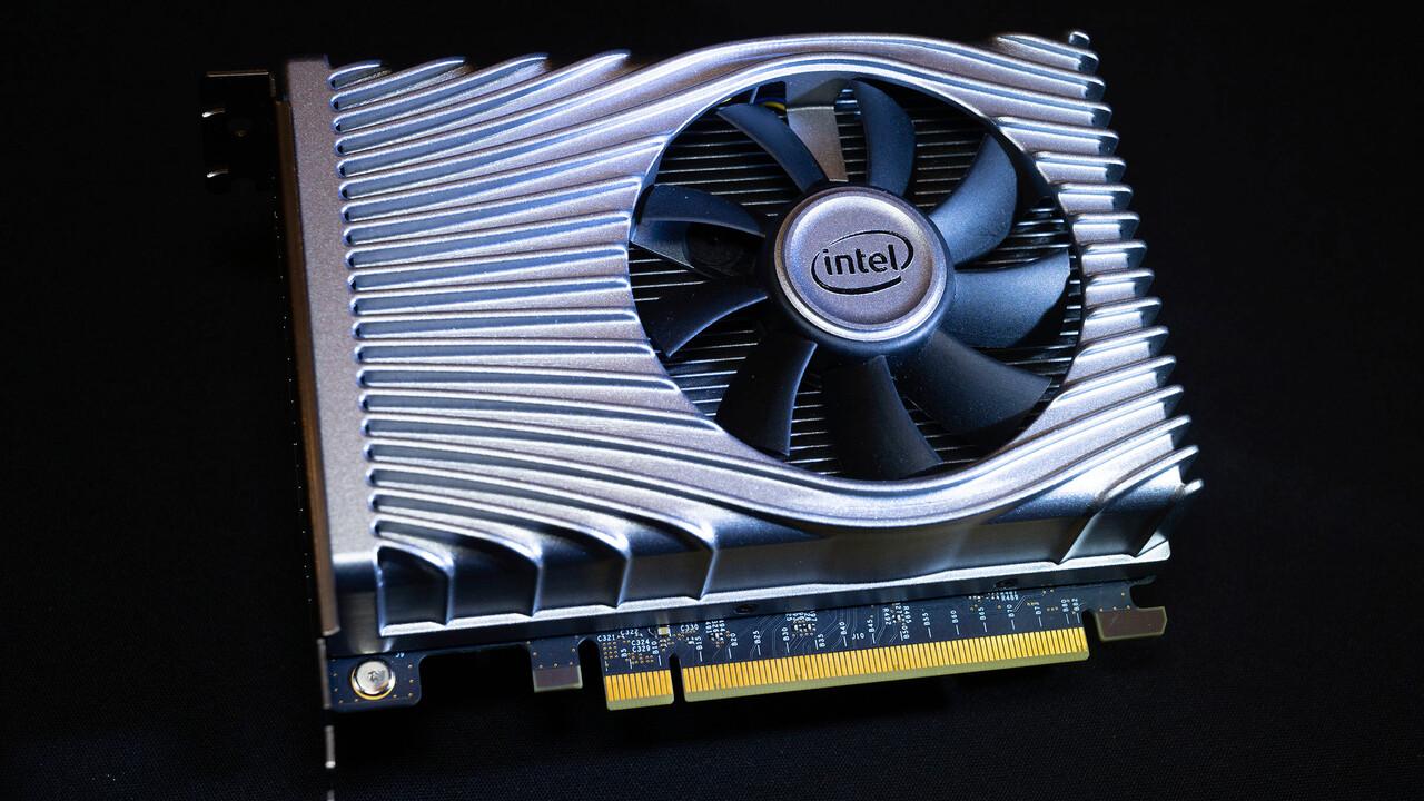 Intel DG1 SDV: Erste Samples von Intels diskreter GPU für Entwickler