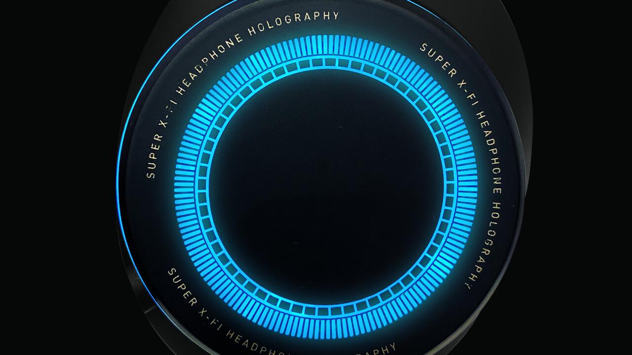 Creative: Details zum SXFI-Gamer-Headset und Outlier Gold V2