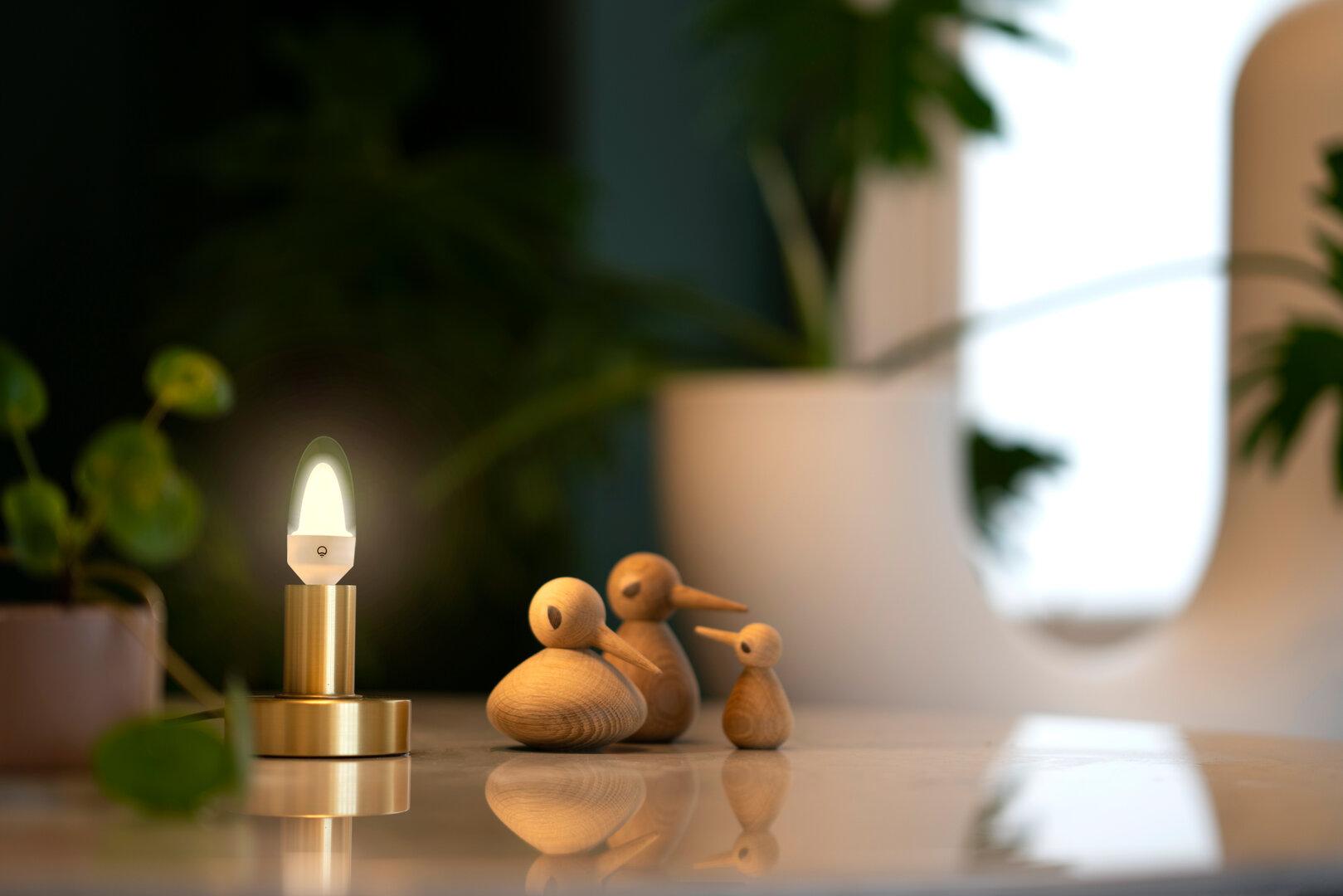 LIFX Candle White to Warm