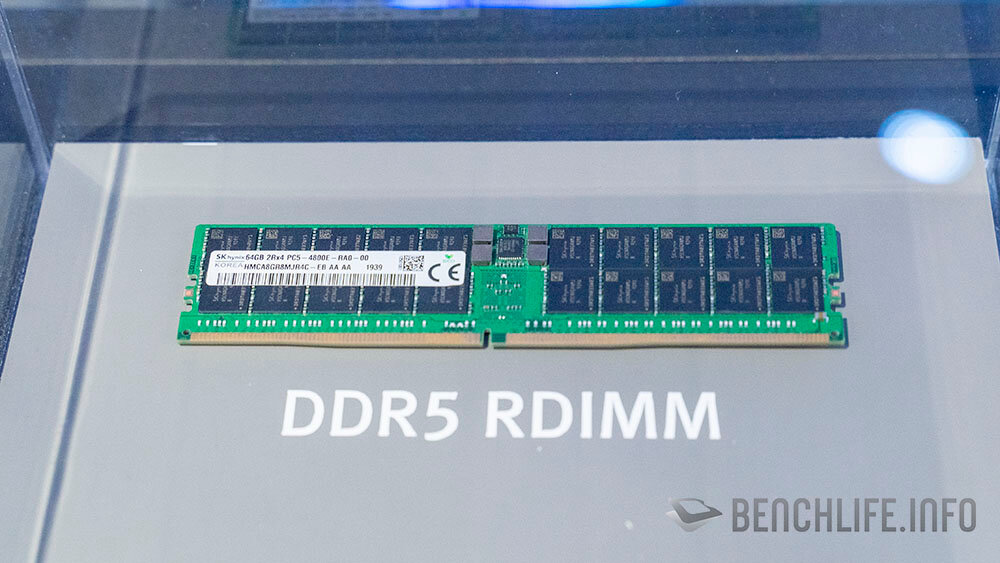 DDR5-RDIMM von SK Hynix