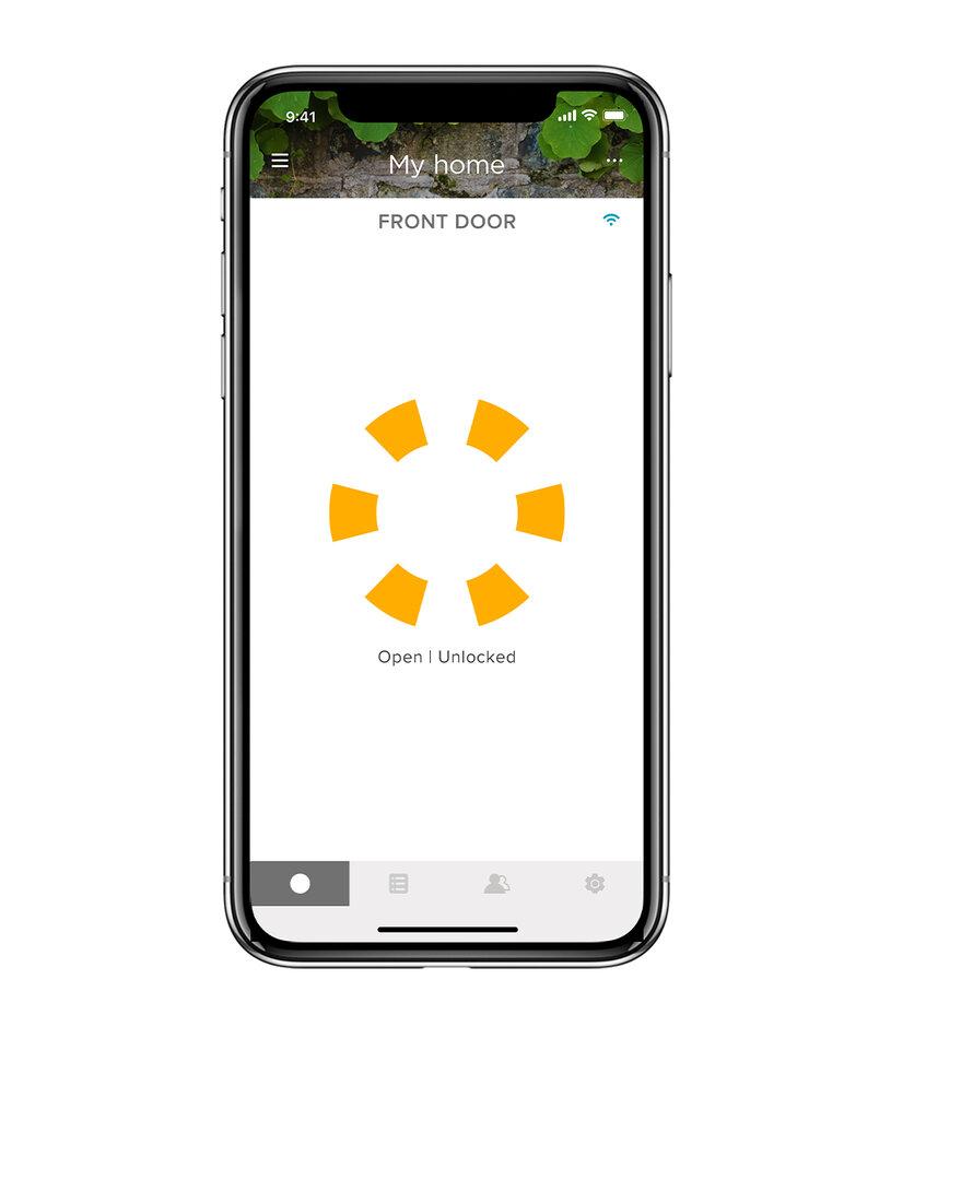 Yale App