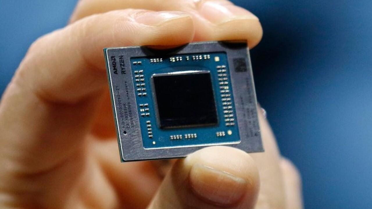 Wochenrück- und Ausblick: AMD dominiert mit Ryzen 4000 die CES