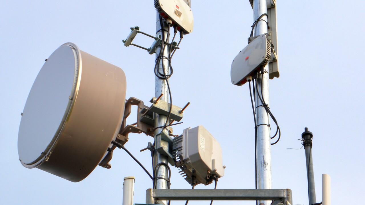 Mobilfunkausbau: Vor allem Telefónica scheitert an LTE-Auflagen
