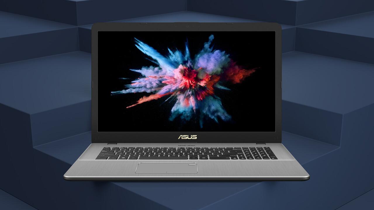 Aus der Community: Erfahrungsbericht zum Asus VivoBook Pro 17