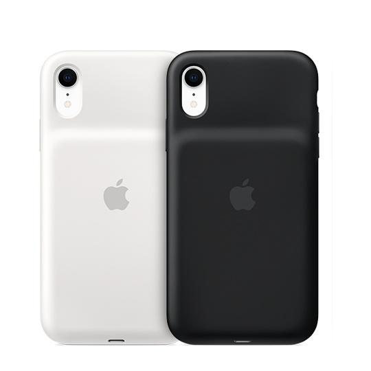Betroffene Smart Battery Cases für das iPhone XS, XS Max und XR werden kostenlos ausgetauscht