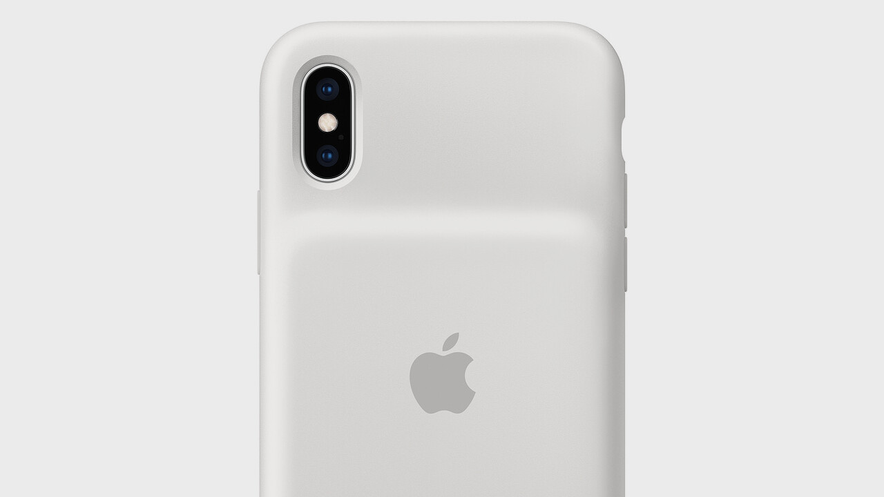 Austauschprogramm: Apple startet Rückrufaktion für Smart Battery Case