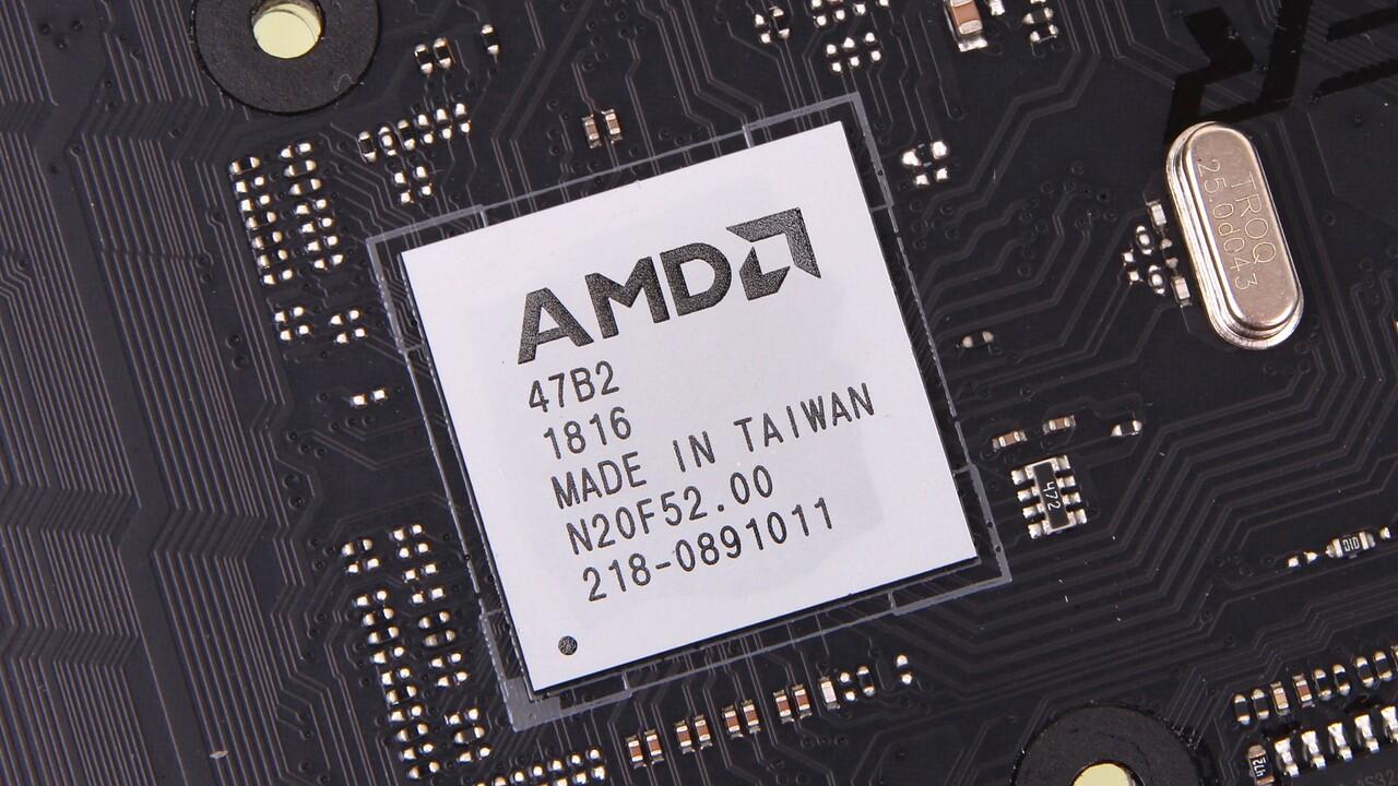 ASMedia: 600er-Chipsatzfamilie für Zen 3 kommt Ende 2020