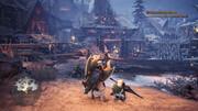 Monster Hunter World im Test: DirectX 12 (in Iceborne) hilft AMD, aber nicht Nvidia