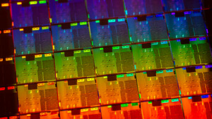 DRAM-Preisverfall: Intel erobert den Halbleiter-Thron zurück