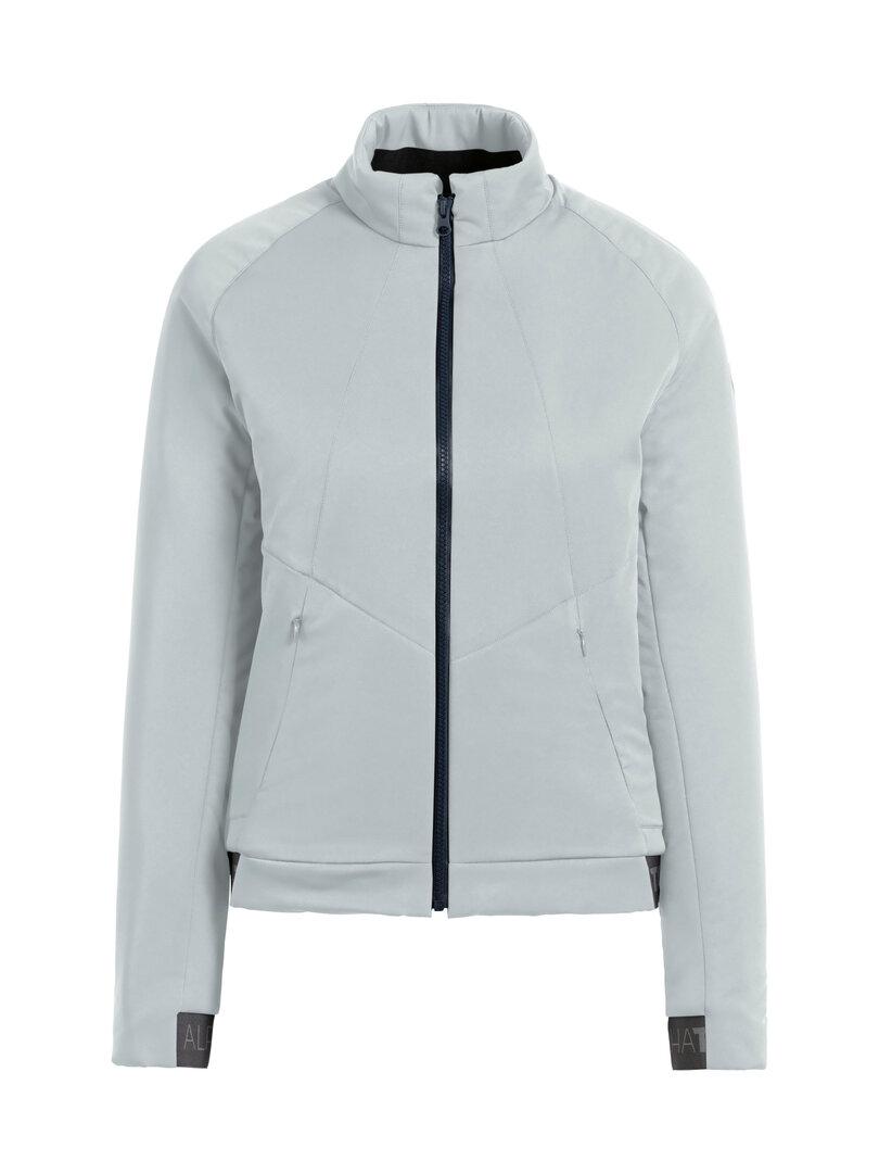 Jacke für Frauen aus der Heatable Capsule Collection