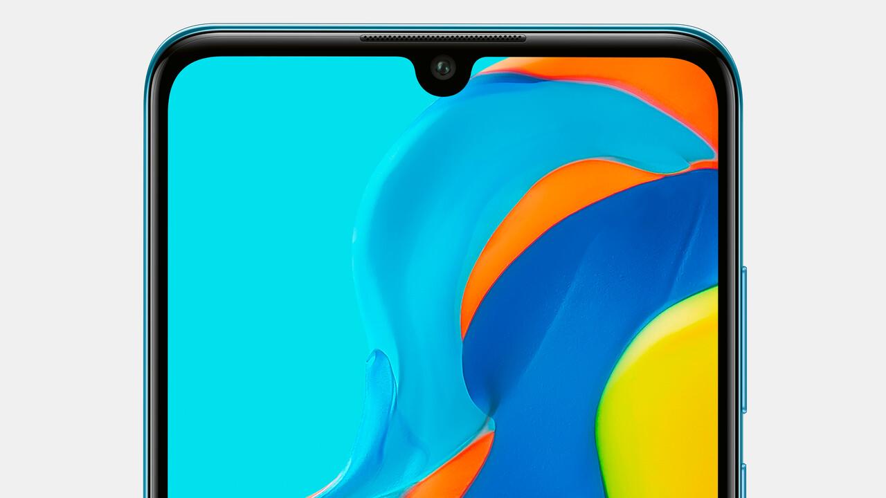 Smartphones: Huawei öffnet Online-Shop mit P30 Lite New Edition und Y6s